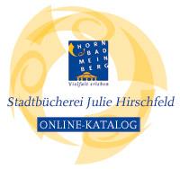 Online-Katalog der Stadtbücherei