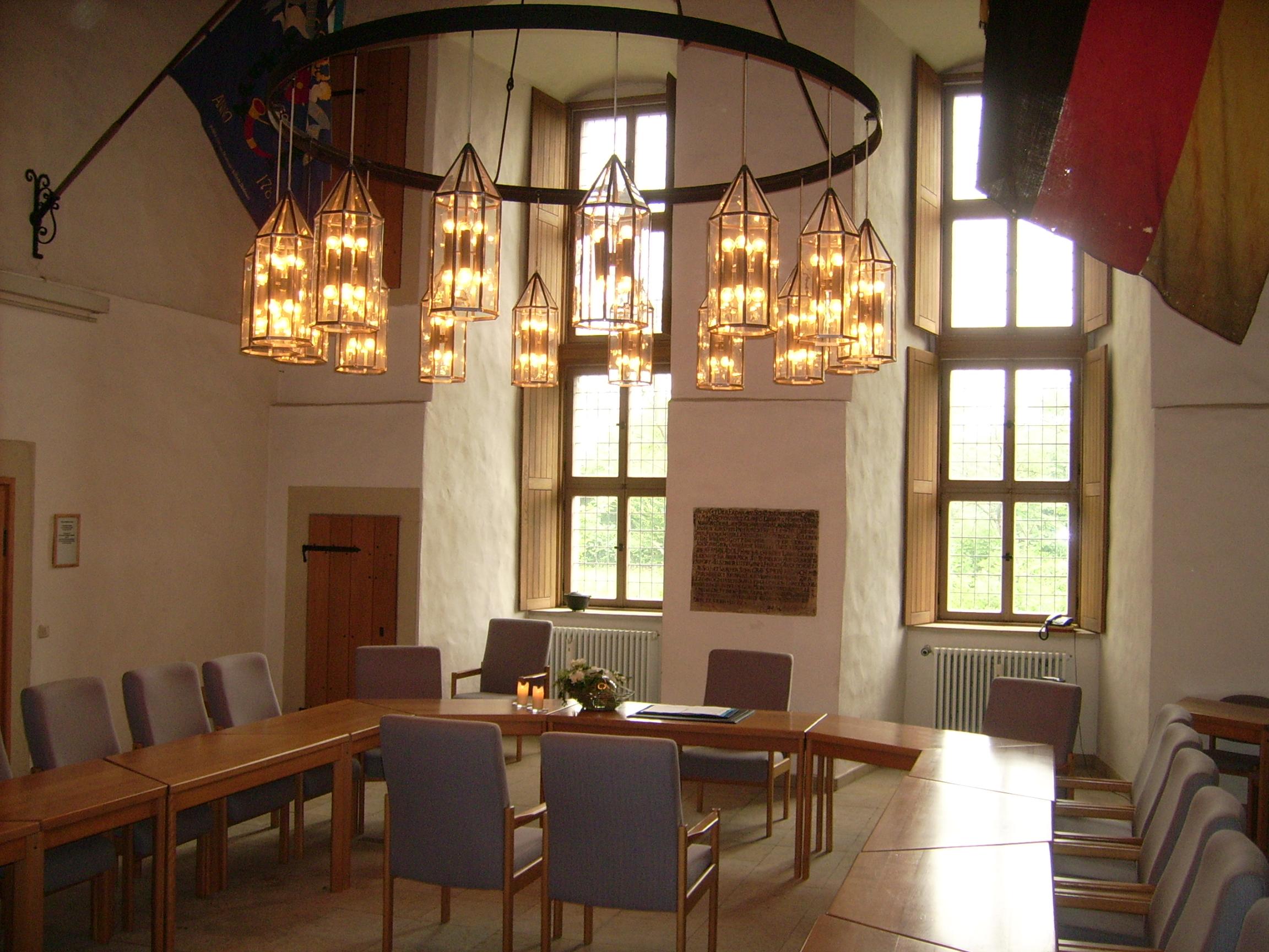 Rittersaal 1