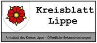 Kreisblatt Lippe