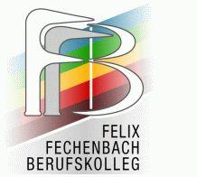 Externer Link: Logo Felix-Fechenbach-Berufskolleg