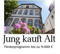 Logo Jung kauft Alt
