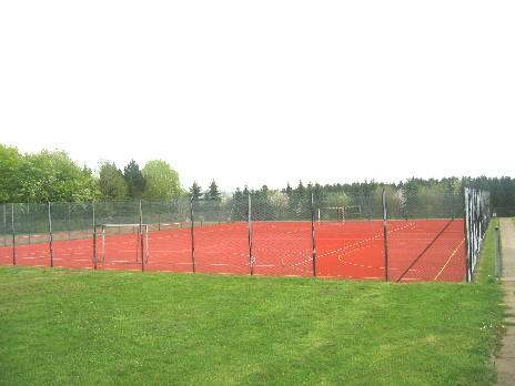 Foto Außensportanlage