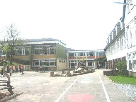 Foto Grundschule Horn