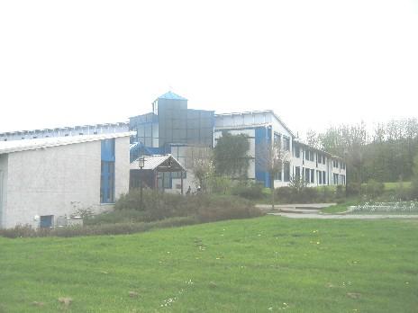 Foto Gymnasium