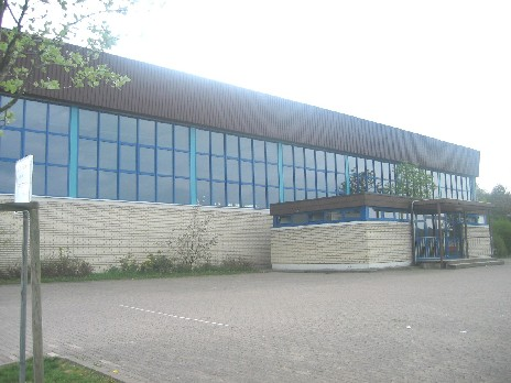 Foto Sporthalle Horn