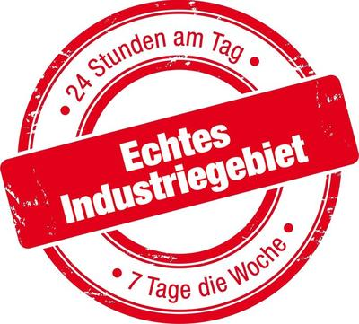 Industriepark Button