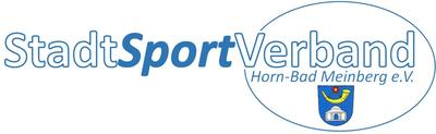 Logo Stadtsportverband