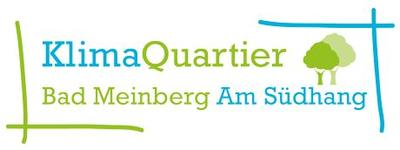 Logo Klima Quartier Bad Meinberg Am Südhang
