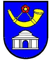 Stadtwappen Horn-Bad Meinberg