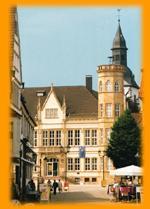 Rundgang Rathaus