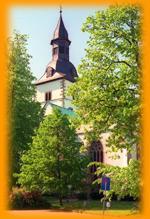 Rundgang Kirche