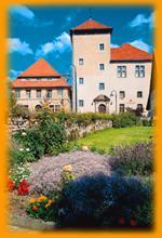 Rundgang Burg