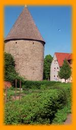 Rundgang Stadtturm