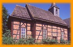 Stadtteil Belle - Kirche