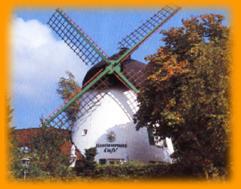 Stadtteil Fissenknick - Windmühle